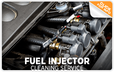 Subaru Fuel Injector Cleaning Service San Diego, CA