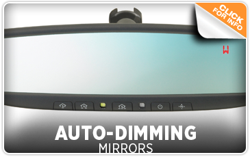 Click to learn more about genuine Subaru auto-dimming mirrors available in San Diego, CA