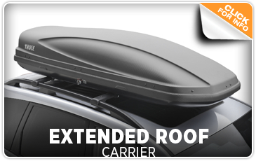 Click to view our Subaru Extended Roof Carriers accessories information in San Diego, CA