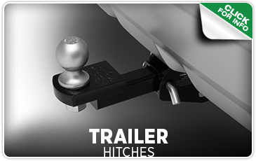 Click to learn more about genuine Subaru trailer hitch available in San Diego, CA