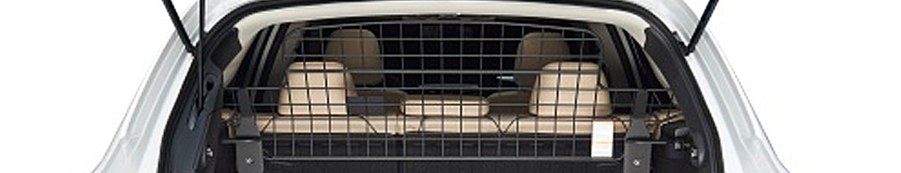 Order Dog Guard / Compartment Separator accessories at Kearny Mesa Subaru in San Diego, CA