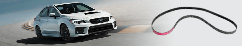 Maximize your Subaru performance with a STI Timing Belt available at Kearny Mesa Subaru in San Diego, CA