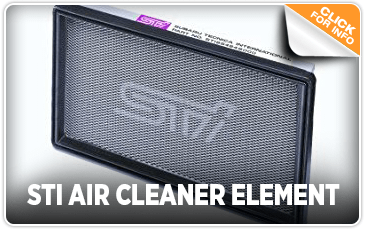 Click to View Our SPT Air Cleaner Element Performance Parts Information at Kearny Mesa Subaru in San Diego, CA