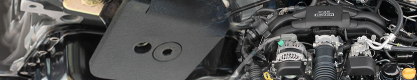 Secure your engine with STI Motor Mounts from Kearny Mesa Subaru