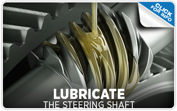 Subaru Power Steering Shaft Lubrication Service Information Serving San Diego, CA