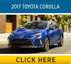 Click to view our 2017 Subaru Impreza vs 2017 Toyota Corolla model comparison in San Diego, CA
