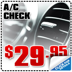 Subaru A/C Check Up Service Special at Kearny Mesa Subaru in San Diego, CA