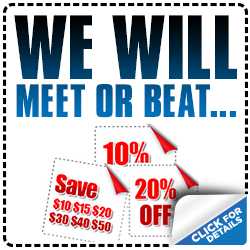 Click to View Our Subaru Meet or Beat the Competition Parts Special in San Diego, CA