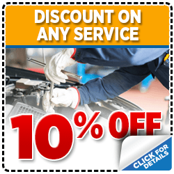 Click to view our Subaru Savings On ANY service or maintenance service special in San Diego, CA