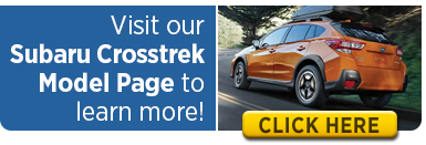 Subaru Crosstrek Model Information in San Diego, CA
