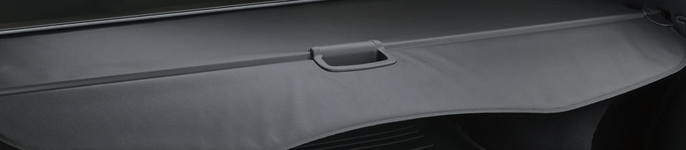 Order Edge Cargo Cover Online At Lakewood Ford