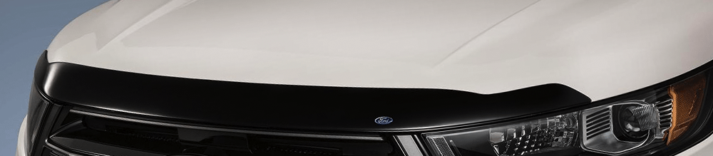 Order Edge Window Deflectors Online at Lakewood Ford