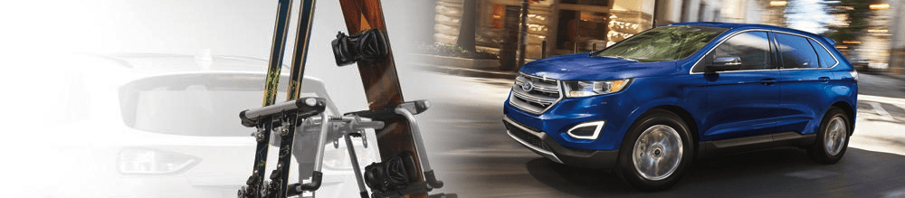 Order Edge Rack Carriers Online at Lakewood Ford