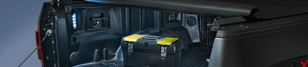 Order a F-150 Bed Cargo Illumination Kit Online at Lakewood Ford
