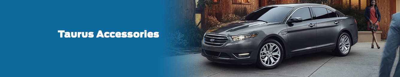 Shop Genuine Ford Taurus Accessories in Lakewood, WA