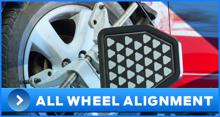 Click to View Information about All-Wheel Alignment Service