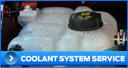 Click to view our coolant system service at Lakewood Ford