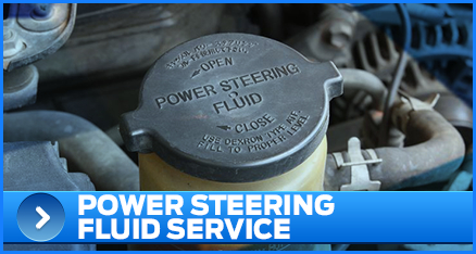 Click to View Our Ford Power Steering Fluid Service Information in Lakewood, WA