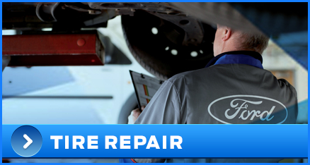 Click to View Information about Ford Tire Repair Service