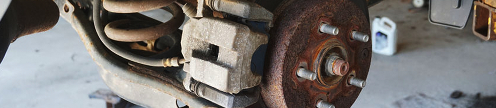 Genuine Ford Brake System Service Information in Lakewood, WA