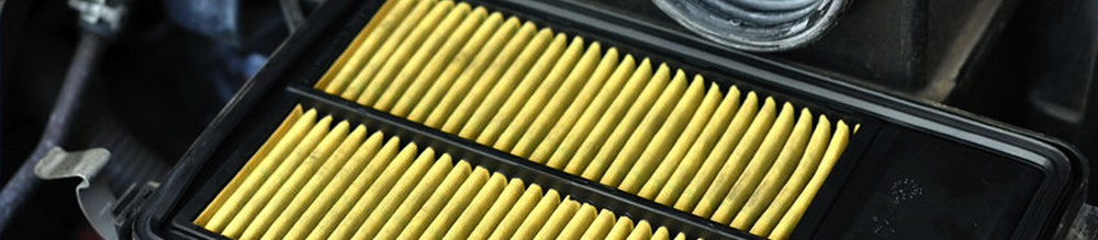 Schedule your engine air filter service at Lakewood Ford