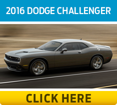 Click to compare the new 2016 Ford Mustang & Dodge Challenger Models in Lakewood, WA