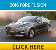 Click to compare the new 2016 Ford Fusion & Taurus Models in Lakewood, WA