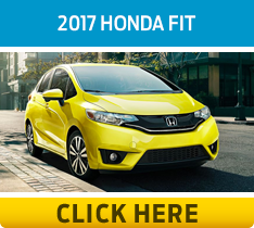 Click to compare the new 2017 Ford Fiesta & Toyota Honda Fit models in Tacoma, WA
