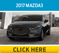 Click to compare the new 2017 Ford Focus & Mazda3 models in Tacoma, WA
