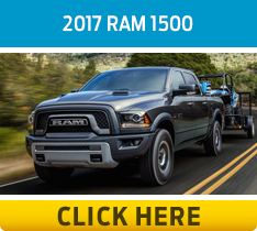 Click to compare the new 2017 Ford F-150 & RAM 1500 models in Tacoma, WA