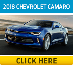 Click to view our 2018 Ford Mustang vs 2018 Chevrolet Camaro model comparison in Lakewood, WA