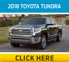 Click to compare the new 2018 Ford F-150 vs Toyota Tundra models in Tacoma, WA