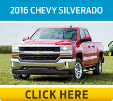 Click to compare the 2016 Ford F-150 & Chevrolet Silverado models in Lakewood, WA