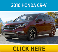 Click to compare the 2016 Ford Escape & Honda CR-V models in Lakewood, WA