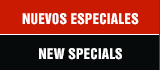 New Car Specials at Marino Chrysler Jeep Dodge