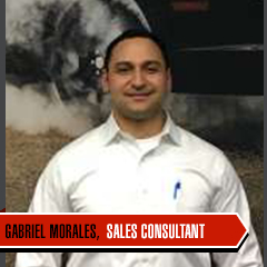 Gabriel Morales - Fluent Spanish Sales Professional at Marino CJD in Chicago, IL