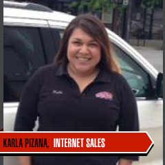 Karla Pizana - Fluent Spanish Sales Professional at Marino CJD in Chicago, IL