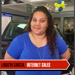 Lindzye Garcia - Fluent Spanish Sales Professional at Marino CJD in Chicago, IL