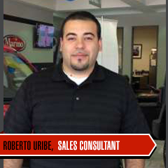 Roberto Uribe - Fluent Spanish Sales Professional at Marino CJD in Chicago, IL