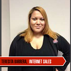 Teresita Barrera - Fluent Spanish Sales Professional at Marino CJD in Chicago, IL