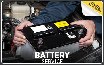 Genuine Chrysler Dodge Jeep Ram Battery Service