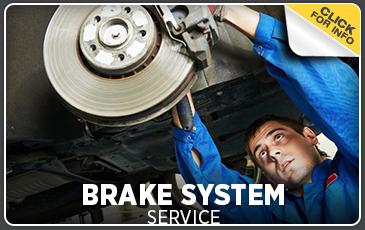 Genuine Chrysler Dodge Jeep Ram Brake System Service