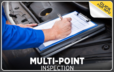 Click to view our mult-point inspection service information in Chicago, IL