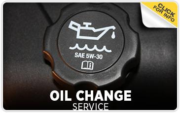 Genuine Chrysler Dodge Jeep Ram Oil Changer Service