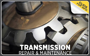 Click to view our transmission service information in Chicago, IL