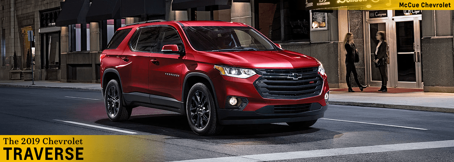 2019 Chevrolet Traverse: Design, Specs, Price >> 2019 Chevrolet Traverse Specs Info St Charles Chevy