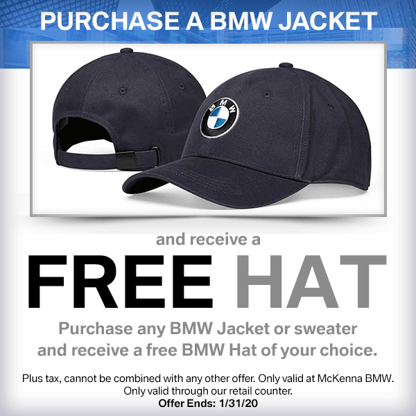 Purchase a BMW Jacket Parts Special in Norwalk, CA