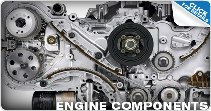 Click to Learn More about Genuine Subaru Engine Components Reno, NV