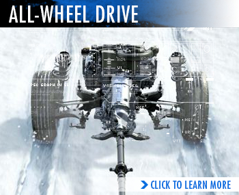 Mike Scarff Subaru All-Wheel Drive System Information & Design Specifications