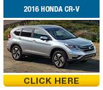 Click to compare the 2016 Subaru Forester  & Honda CR-V models in Auburn, WA